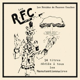 RFC : LP Les Residus De Fausses Couches
