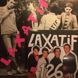 """LAXATIF 126 : LP+7""""EP Laxatif 126"""