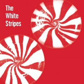 WHITE STRIPES (the) : Lafayette Blues