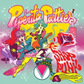 PIPERITA PATTIES (the) : LP Shop Punk