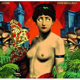 LA FEMME : CD Psycho Tropical Berlin