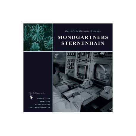 VARIOUS : LPx2 Durch's Schlüsselloch In Des Mondgärtners Sternenhain