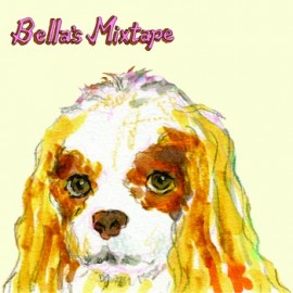 ALPACA SPORTS : CD Bella's Mixtape