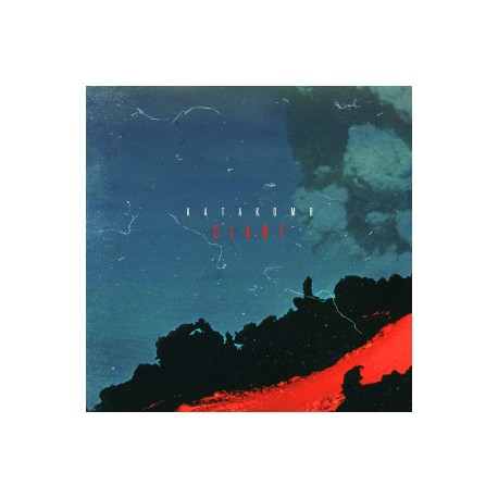 KATAKOMB : CD Giant