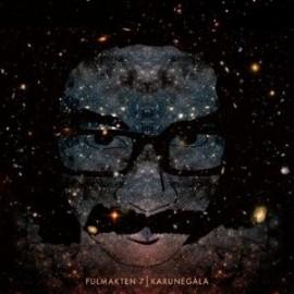 FULMAKTEN 7 : CD Karunegala