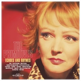 PRIMITIVES (the) : LP Echoes And Rhymes