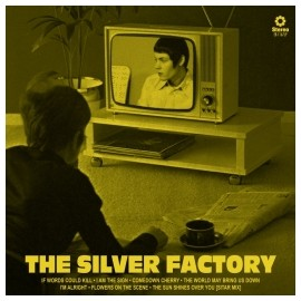 "SILVER FACTORY (the) : 10""LP If Words Could Kill"