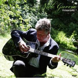 GARRIE Nick : LP 49 Arlington Gardens