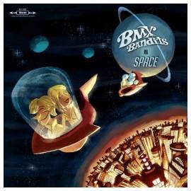 BMX BANDITS : LP In Space