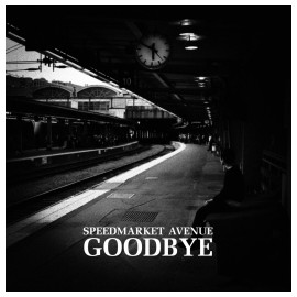 "SPEEDMARKET AVENUE : 10""LP Goodbye"