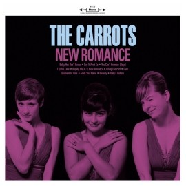 CARROTS (the) : CD New Romance