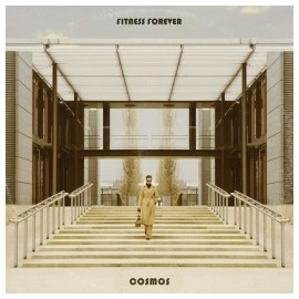 FITNESS FOREVER : CD Cosmos
