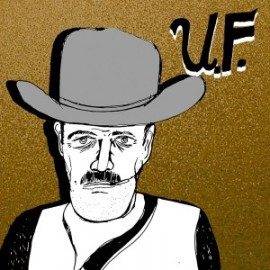 UNLIKELY FRIENDS : CD Solid Gold Cowboy