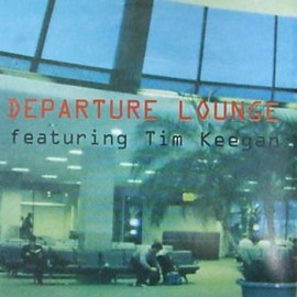 DEPARTURE LOUNGE : Johnny A
