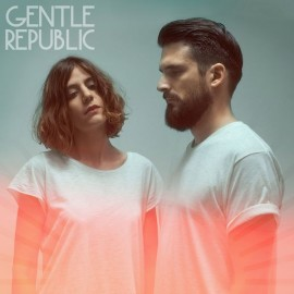 "GENTLE REPUBLIC : 12""EP S/T"
