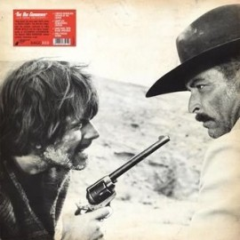 MORRICONE Ennio : LP The Big Gundown