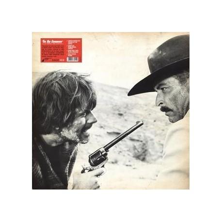 MORRICONE Ennio : LP The Big Gundown