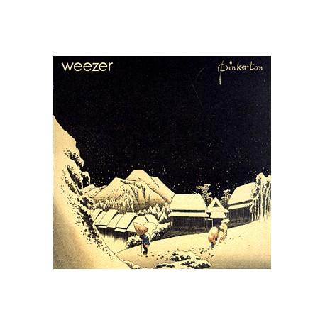 WEEZER : LP Pinkerton