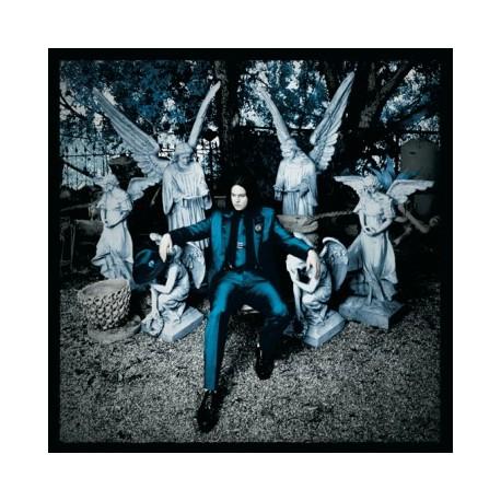 JACK WHITE : LP Lazaretto