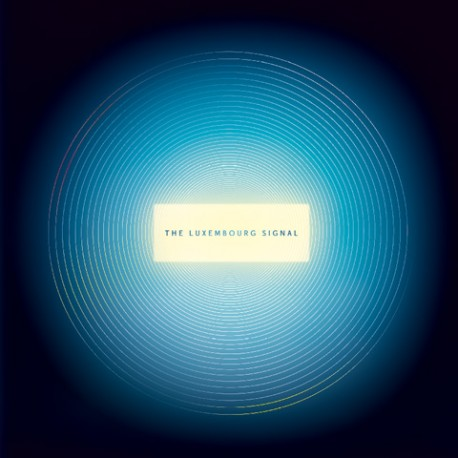 LUXEMBOURG SIGNAL (the) : CD The Luxembourg Signal
