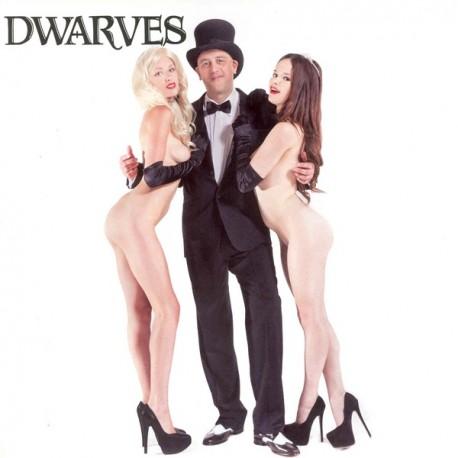 DWARVES : Gentleman Blag
