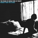 """PAINS OF BEING PURE AT HEART (the) : 12"""" Higher Than The Stars"""