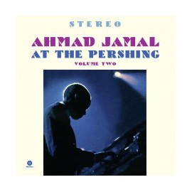 AHMAD JAMAL : LP At The Pershing vol 2 (+ 1 Bonus)