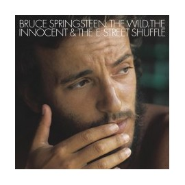 BRUCE SPRINGSTEEN : LP The Wild, The Innocent, The E Street Shuffle