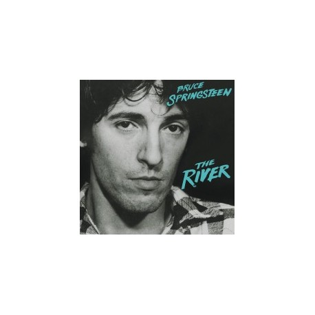 BRUCE SPRINGSTEEN : LP The River