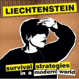 LIECHTENSTEIN : Survival Strategies In A Modern World CD US