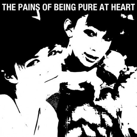 PAINS OF BEING PURE AT HEART (the) : The Pains Of Being Pure At Heart