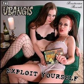 UBANGIS (the) : CD Exploit Yourself