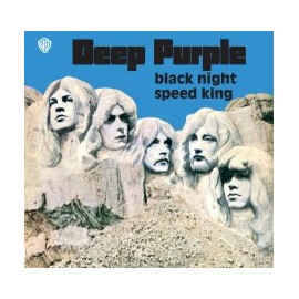 DEEP PURPLE : Black Night