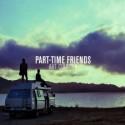 PART-TIME FRIENDS : Art Counter