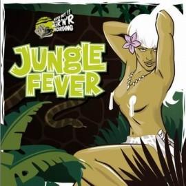 JUNGLE FEVER : CD Jungle Fever