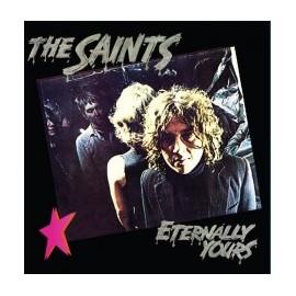 SAINTS (the) : LP Eternally Yours
