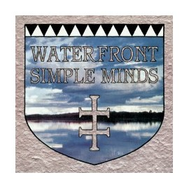 SIMPLE MINDS : Waterfront