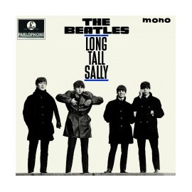 BEATLES (the) : Long Tall Sally