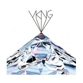 """VKNG : 10""""EP Mary"""