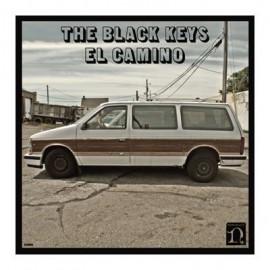 BLACK KEYS (the) : CD El Camino