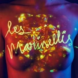 MARINELLIS (les) : LP Les Marinellis