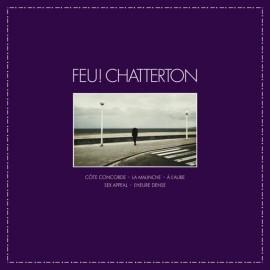 "FEU! CHATTERTON :12""EP S/T"