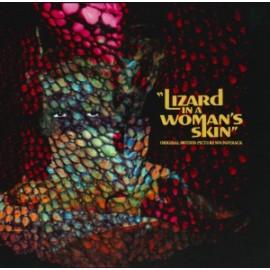 MORRICONE Ennio : LPx2 Lizard In A Woman's Skin