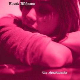 APARTMENTS (the) : Black Ribbons