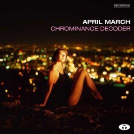 APRIL MARCH : CD Chrominance Decoder
