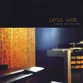 TAMAS WELLS : A Mark On The Pane
