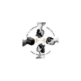 """KITTY, DAISY & LEWIS : 12""""EP Baby Bye Bye (Kdl vs SlimKid3)"""