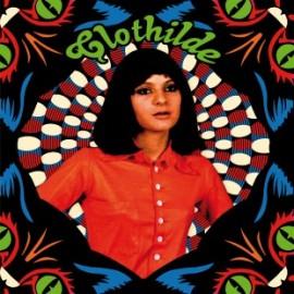 CLOTHILDE : LP French Swinging Mademoiselle 1967