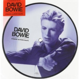 BOWIE David : Picture Young Americans