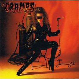 CRAMPS (the) : CD Flamejob